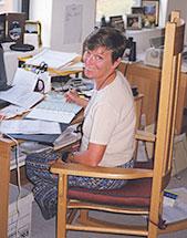 Anne Brandt Bio 2